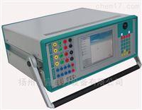 高精度继电保护测试仪