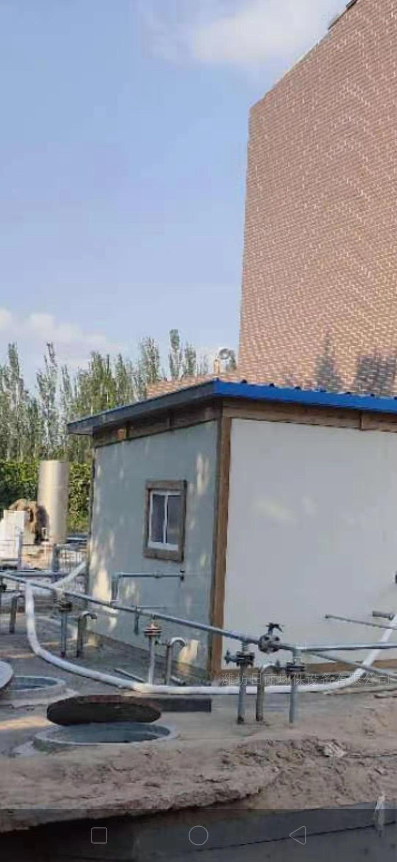 江苏小型酒厂污水优质生产厂家
