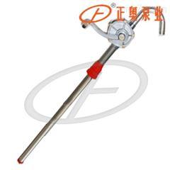 SL型铝合金手摇油桶泵 品质可靠 知名度高