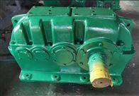 泰兴:ZSY710-40-1系列硬齿面齿轮减速机