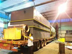 上海酒厂污水处理设备优质生产厂家