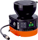 MICS3-AAUZ40AZ1P01德国西克SICK安全激光扫描仪