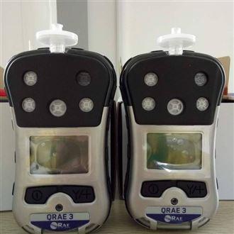 美国华瑞个人有毒气体检测仪