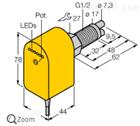 德国图尔克TURCK紧凑型插入式流量传感器