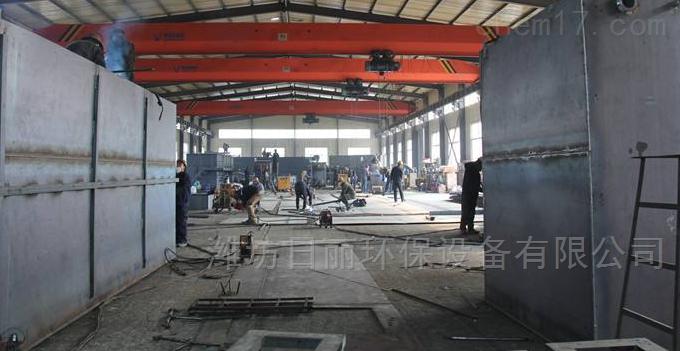 陕西淀粉污水处理设备优质生产厂家