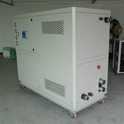 QX-20W-LT水冷式低温冷水机-40出水