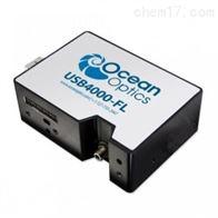 USB4000-FL适合于荧光测试应用的预配置光谱仪