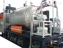 LYO-50SE生產型凍幹機