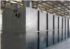 湖南淀粉污水处理设备优质生产厂家