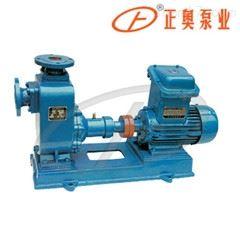 CYZ-A型铸铁自吸油泵 上海正奥齿轮油泵