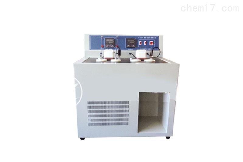 BX-7550原油动态结蜡测定仪