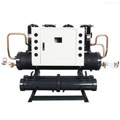 DW-ALF系类风冷螺杆式冷水机