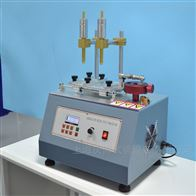 QB-8204厂家直销供应钢丝绒耐磨试验机
