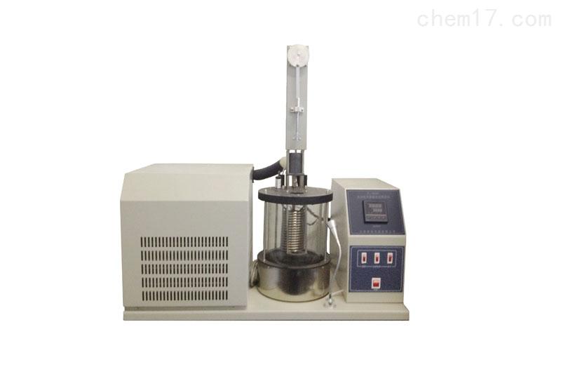 BX-3145苯结晶点测定仪