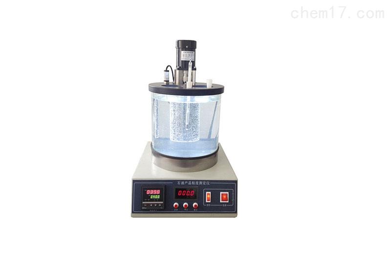 BX-265A石油产品运动粘度测定仪