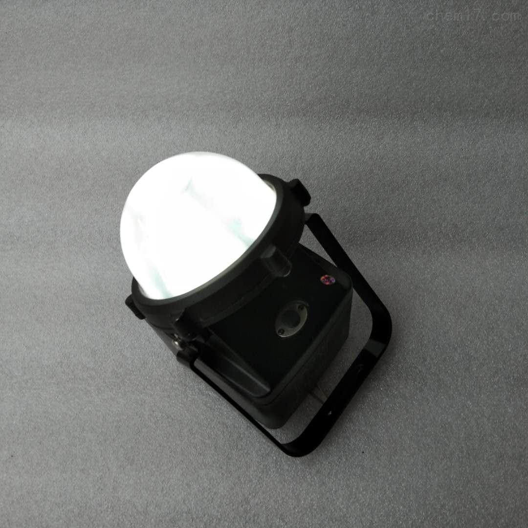 LED12W可调聚泛光仓库点货手提应急灯