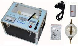 全自动绝缘油介电强度测试仪(品牌菲柯特)