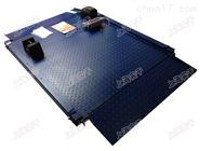 防水防腐蚀2吨,5吨电子地磅可接RS232接口