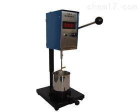STM-IV數顯式斯托默粘度計