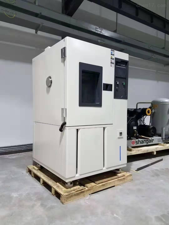 西安可编程高低温交变湿热实验箱价格