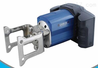 便携式电动粘结强度检测仪