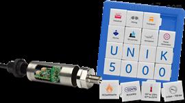 PTX5032/PTX5072压力变送器