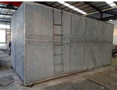 湖南MBR膜一体化污水处理设备优质生产厂家