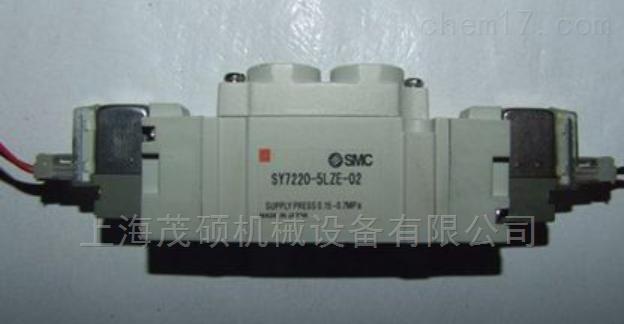 SY5320-5LZD-01日本SMCSY5320-5LZD-01电磁阀现货