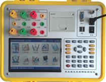 彩屏变压器损耗参数测试仪FBS-E