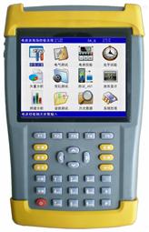 单相电能表现场校验仪FDN-DB