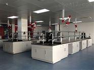 化學實驗室實驗臺