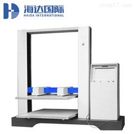 HD-A505S-1500电脑式大型数显纸箱耐压试验仪