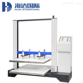 HD-A502-1200纸箱检测仪器/抗压试验机
