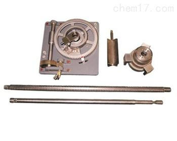 AS-1型十字板剪力仪