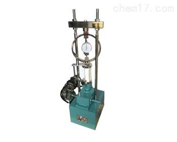 应变控制式无侧限压力仪(电动)