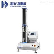 HD-B609B-S皮革涂层粘着力度试验机
