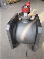 Q41F-ZL铝合金球阀
