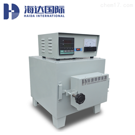 HD-E805高温灰化试验炉