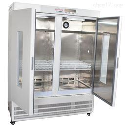 液晶显示LRH-500F育种试验恒温培养箱