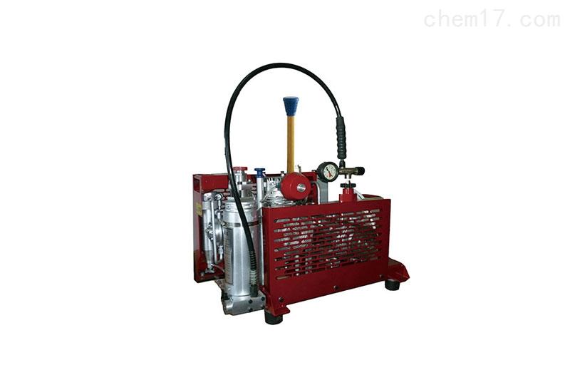 空气充气机