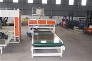 大城县厂家岩棉复合板生产设备厂环保设备
