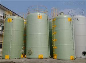 大同二手130吨聚乙烯玻璃钢储罐发展空间