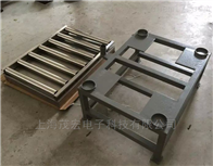 TCS100公斤输送机滚筒秤