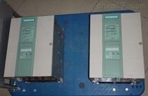 西门子6RA7075报警F005励磁故障修理