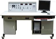 MY-317A传感器检测与转换技术实训装置