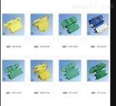 JDR-4-30小转弯新型多极管式滑触线集电器