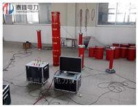 电力四级承装修试 串联谐振