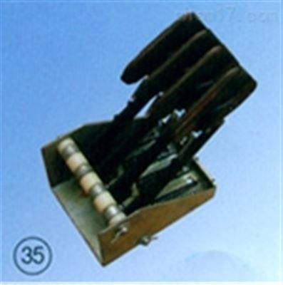 m型四线组合(m型)集电器上海徐吉电气