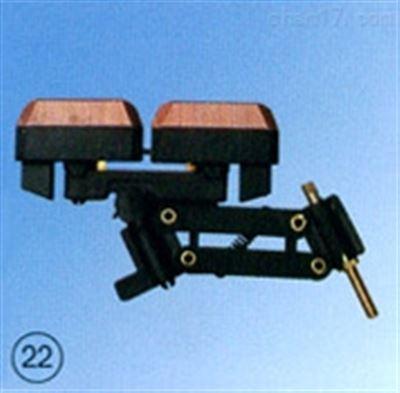 C型双杆双头集电器上海徐吉电气