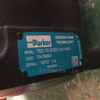 Parker派克柱塞泵PV152R1EC02原装现货